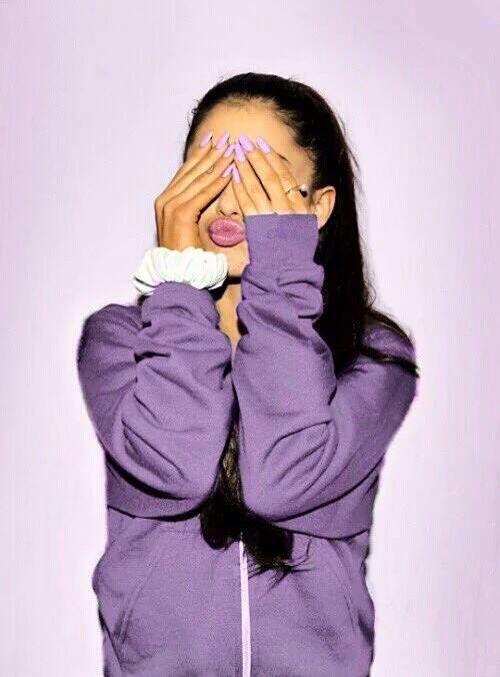 Ariana Grande Cute