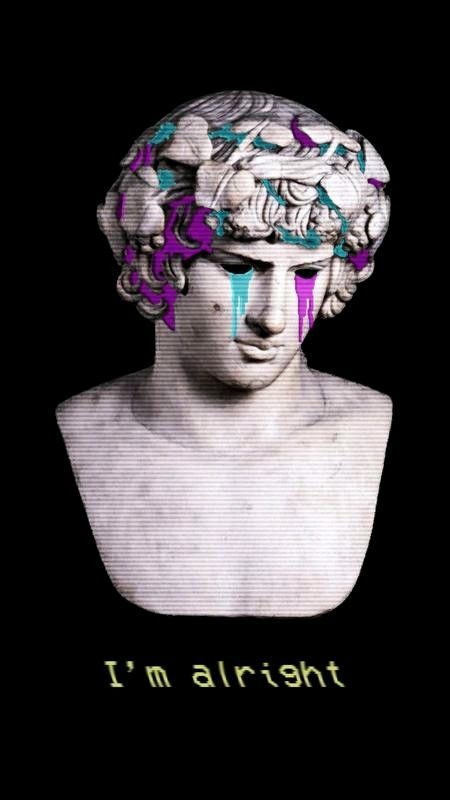 Zeeyneepbayram Backgrund Vaporwave Art Ve Vaporwave