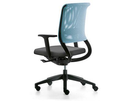 Sedie vaghi ~ Best sedie da ufficio images desk chairs office