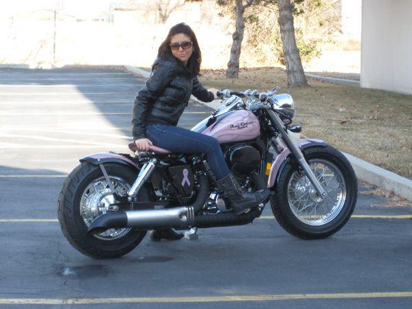 Honda Shadow Ace 750 Bobber Motorcycle Dreams Honda Motorcycles