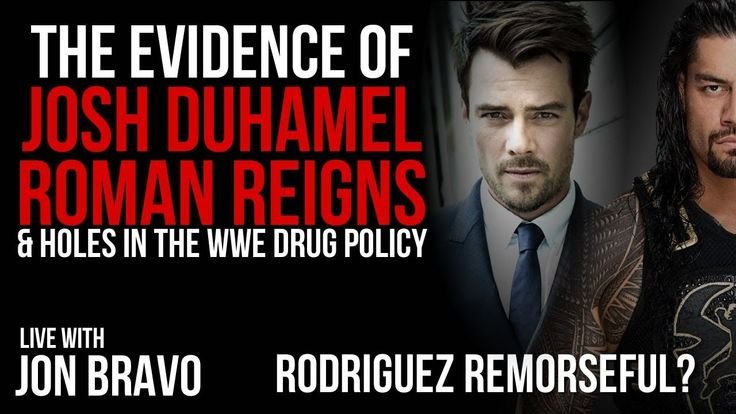 Filmmaker Claims Roman Reigns 2016 WWE Suspension Was Over Steroid Ring Tags Another Top WWE Star