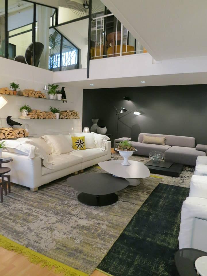 Nebula nine sofa, Diesel moroso, cc tapis, phoenix moroso
