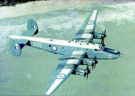 Avro Shackleton