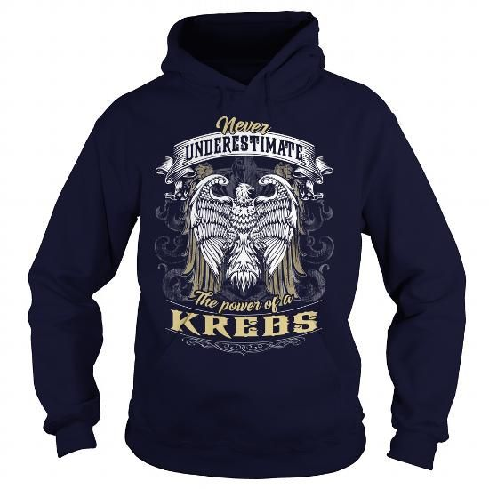 KREBS, KREBS T Shirt, KREBS Tee #name #beginK #holiday #gift #ideas #Popular #Everything #Videos #Shop #Animals #pets #Architecture #Art #Cars #motorcycles #Celebrities #DIY #crafts #Design #Education #Entertainment #Food #drink #Gardening #Geek #Hair #beauty #Health #fitness #History #Holidays #events #Home decor #Humor #Illustrations #posters #Kids #parenting #Men #Outdoors #Photography #Products #Quotes #Science #nature #Sports #Tattoos #Technology #Travel #Weddings #Women