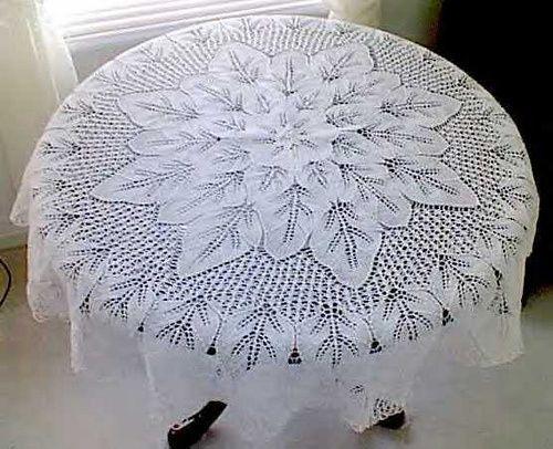 Jesien In White