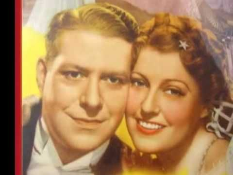 ▶ Jeanette MacDonald & Nelson Eddy: Indian Love Call - YouTube Love to watch their movies whenever I get the chance....  http://www.youtube.com/watch?v=1n_bUSywN94