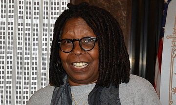 Whoopi Goldberg Has 'Boned So Many People' Since She Dated Ted Danson