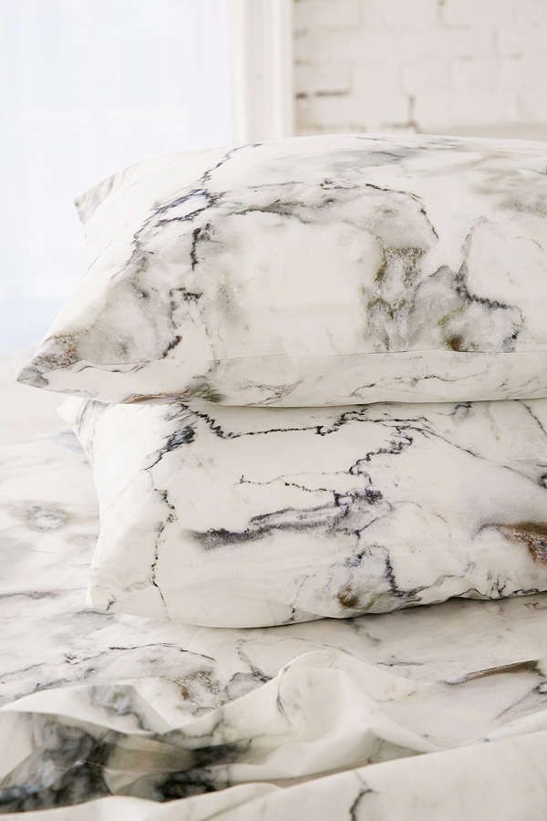 Marble Sheet Set | Urban Outfitters