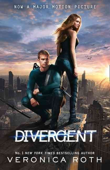 Divergent (1) (Film Tie-In) - Veronica Roth - Pocket (9780007538065) - http://www.libreriarioebro.es/