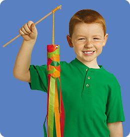 Japanese Children's Day Carp Kites