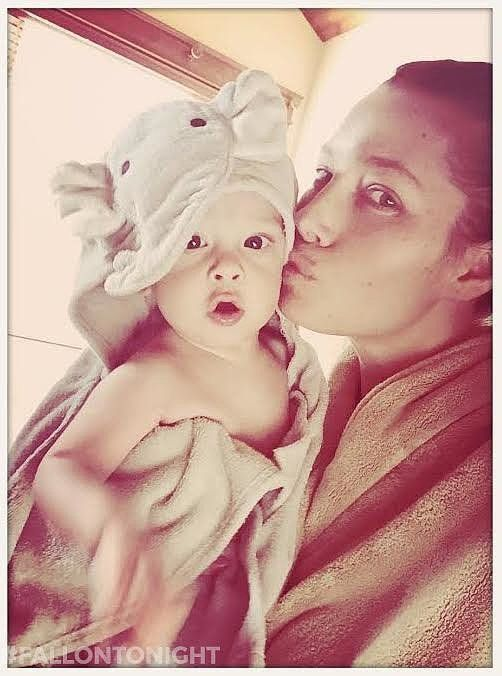 Pictures of Justin Timberlake and Jessica Biel's Baby Silas | POPSUGAR Celebrity