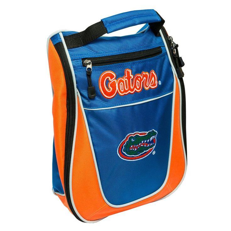 Team Golf Florida Gators Golf Shoe Bag, Multicolor