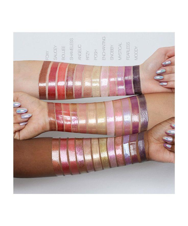 Cult Beauty | HUDA BEAUTY | Lip Strobe ( 4ml ) £17.00 | Colours: Snobby and angelic