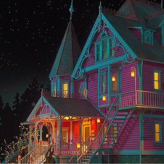 20 Best Coraline House Images On Pinterest