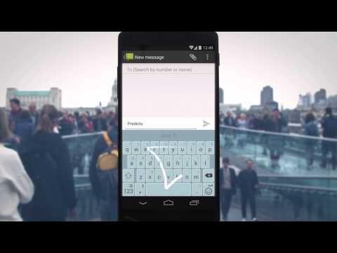 [Android] Aplicatia SwiftKey devine gratuită - Razvan-Andrei.Com http://razvan-andrei.com/androidaplicatia-swiftkey-devine-gratuita/