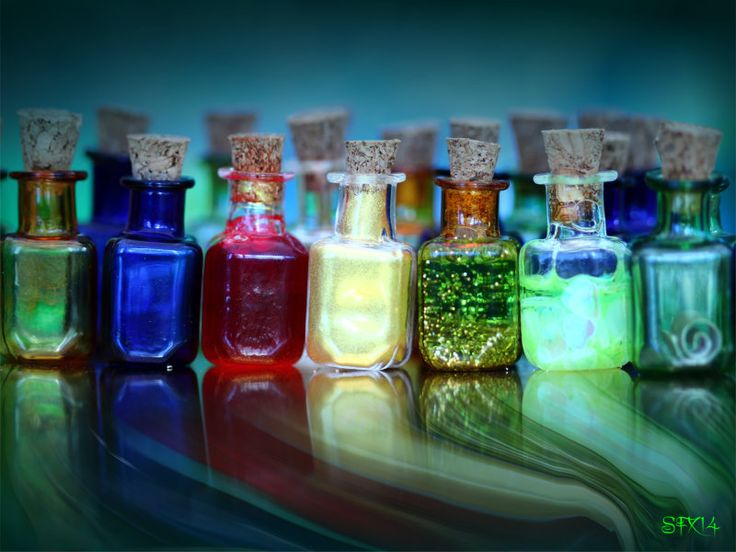 Image result for magic potion