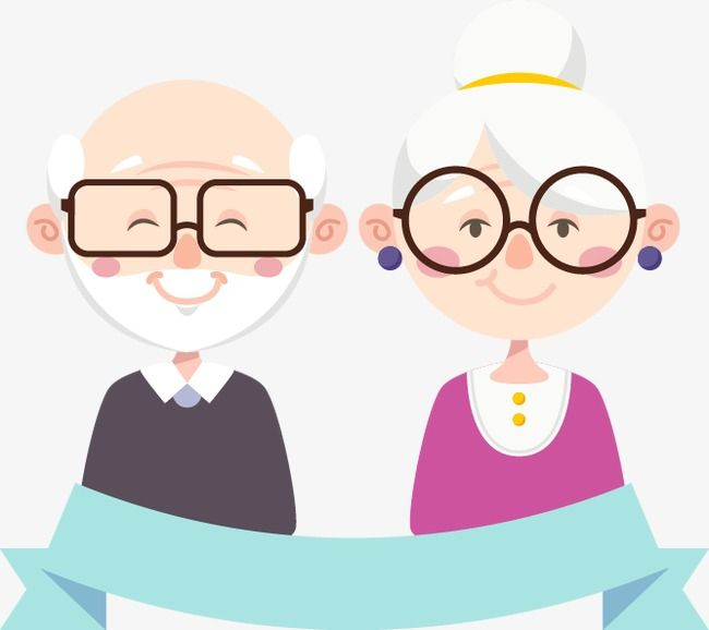 Grandfather Grandmother Grandfather Grandmother The Aged Png And Vector With Transparent Background For Free Download Dia Dos Avos Idoso Desenho Desenhos De Profissoes