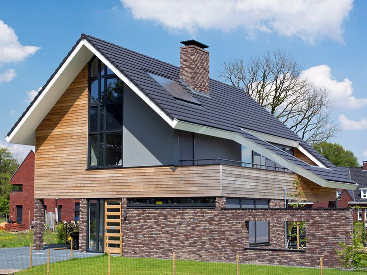Woning Diepenheim - ontwerp: Building Design