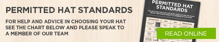 Riding Hats - What's New
