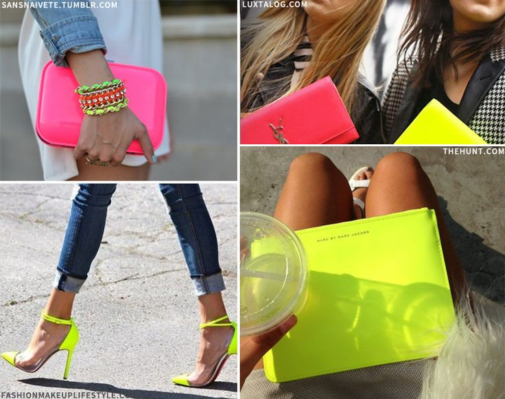 Neon Accessories: Top Picks | sheerluxe.com#.VLO_18JyY2o#.VLO_18JyY2o