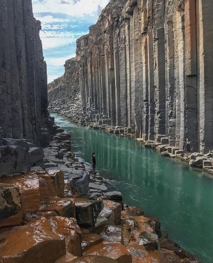 Island ist ein großartiges Reiseziel, wenn Sie an…