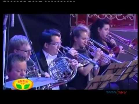 Ilayaraja's music by London symphony orchestra