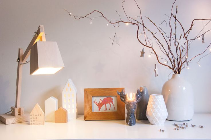 Een alternatief voor de kerstboom | Woonguide.nl