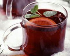 Vin chaud (facile, rapide) - Une recette CuisineAZ