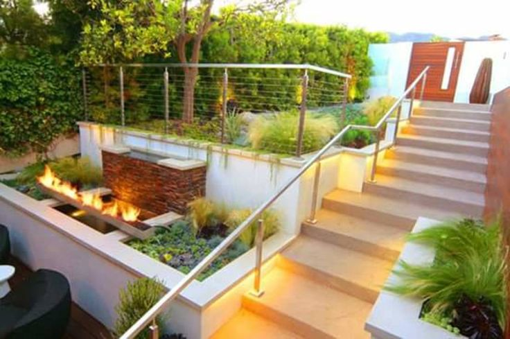 GREENLİNE PEYZAJ ALMANYA UYGULAMAMIZ. : Modern Bahçe GREENLİNE PEYZAJ