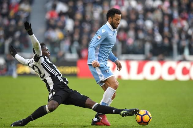 #rumors  Manchester United FC transfer news: Lazio star Felipe Anderson set for summer move away from Serie A club