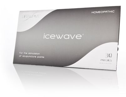 IceWave-Safe and natural pain relief!