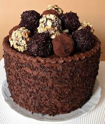 Diókrémes kávés süti – amikor megkóstoltam, szóhoz sem jutottam, annyira finom!