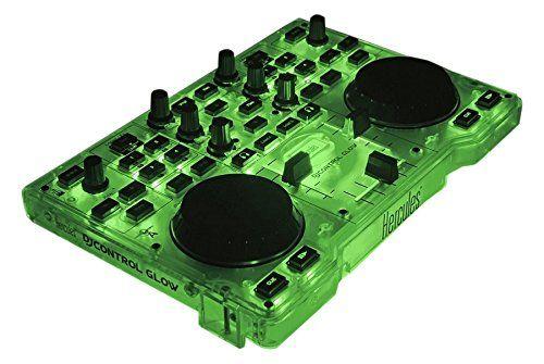 Hercules DJControl Glow - Contrôleur DJ Double Platine avec Effet Lumineux Hercules http://www.amazon.fr/dp/B00ZUMZO86/ref=cm_sw_r_pi_dp_ZWvLwb02128SD