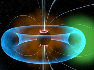 """Nassim Haramein's theories predict that every star in the universe is actually a black hole with a dual torus energy flow dynamic, so it comes as no surprise to find the sun has coronal holes. Information doesn't only get """"sucked into"""" black holes, it also emanates from them, especially in the polar jets region of its toroidal field. -Nassim Haramein https://www.facebook.com/Nassim.Haramein.official?fref=photo"""