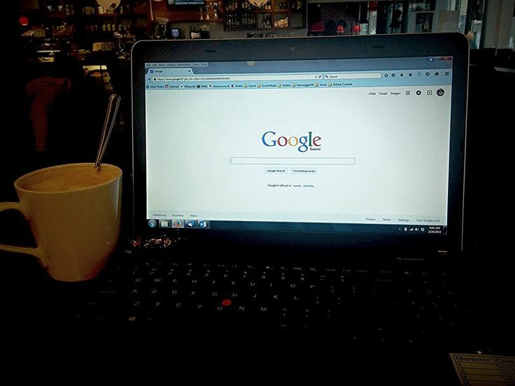 It's good to get our and work remote every now and then. On this occasion, Coffee House in Rovaniemi was our location of choice!