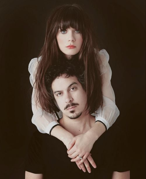 She & Him... Love zooeys music dont Quite  love the new girl.  She needs to be more Snarky
