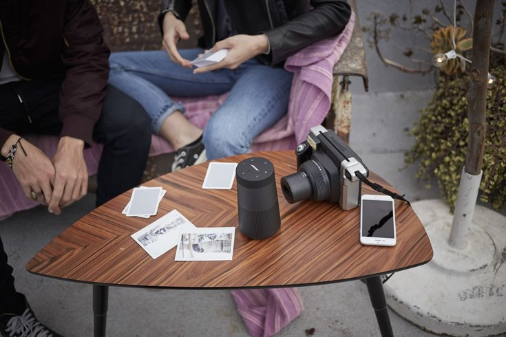 Bose Soundlink Revolve e Revolve+ – As colunas Bluetooth que te dão som em todas as direções