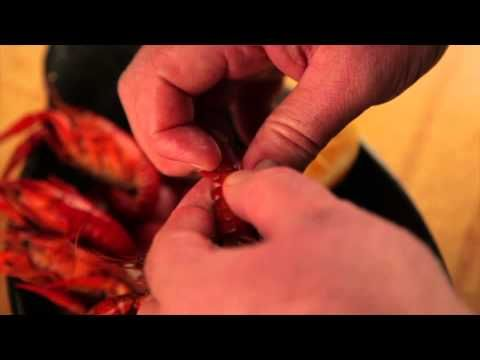 How To Clean, Cook + Eat Crawfish :: Bourbon & Boots