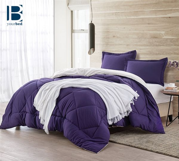 Best 25 dark purple bedrooms ideas on pinterest purple for Purple makes you feel