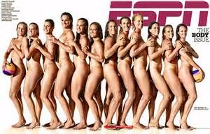 This body issue volleyball team 2012 usa remarkable