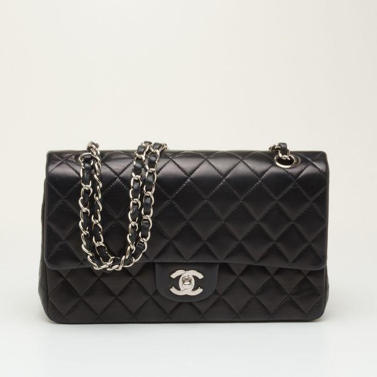 Classic Chanel Flap Bag #Need