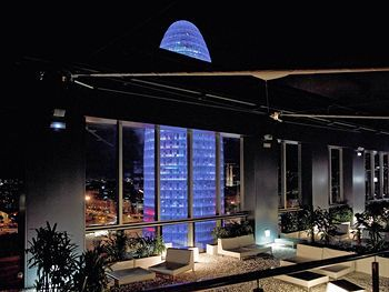 Novotel Barcelona City - Hotels.com - Deals & Discounts for Hotel Reservations from Luxury Hotels to Budget Accommodations