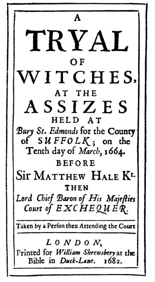 Writing About Witches in a Christian World
