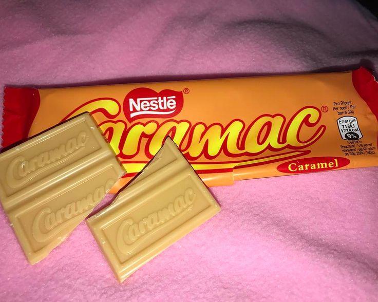 Новенькая карамельная шоколадочка  Цена: 59  #wanttasty #шоколад #сладостиизсша #сладостиизевропы #сладостиизамерики #вкусняшка #магазинкрутыхштук