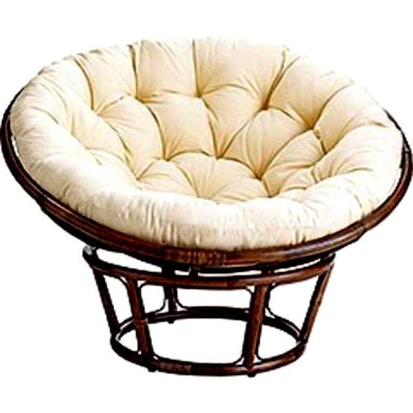 Papasan Most Comfortable Seat Ever Papasan Chair Round