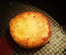 Recette galette de pommes de terre-Rösti par narcotic701 - recette de la catégorie Accompagnements