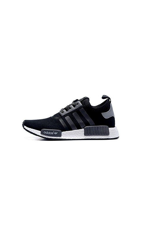 0$ - Adidas Originals - NMD runner Primeknit mens shoes Sz US8 #footwear #