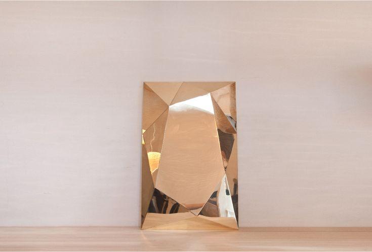 The Andes House » AltoHouse Design, Mirrors Image, Bronze Mirrors, Design Ideas, Arm Fausse, False Arm, Metals Art, Andes House, Chilean Design