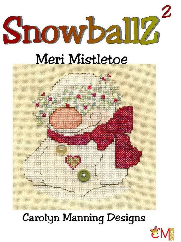 Meri Mistletoe