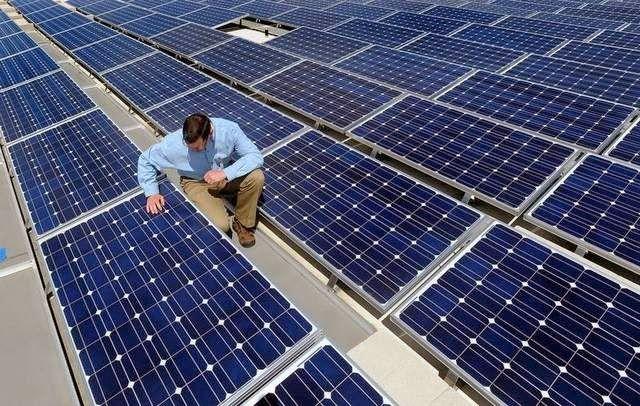 Residential Solar Supplier La Porte Tx With Images Residential Solar Panels Solar